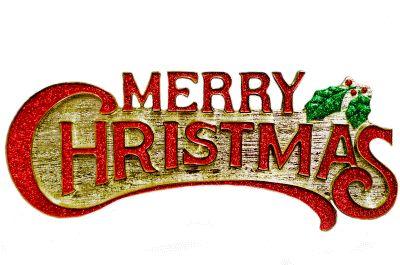 Ho Ho Ho, Merry Christmas