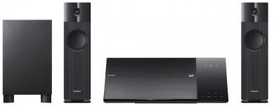 Sony BDV-NF620 - Odtwarzacz Blu-ray Disc™ Full HD 3D, optymalizacja obrazu, smukłe głośniki istrumieniowa transmisja zInternetu ikomputera. http://www.sony.pl/product/hch-systems-with-blu-ray-disc/bdv-nf620
