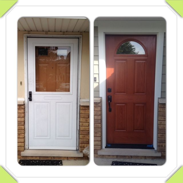 444 Best Therma Tru Doors By Seal Rite Images On Pinterest Entrance Doors Harbor Seal And