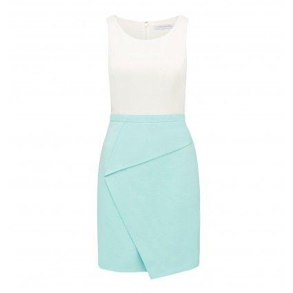 Odna origami 2 in 1 dress