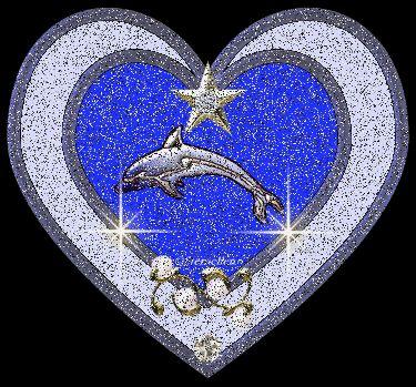 Cute Girly Glitter Wallpaper Glitter Graphics 420 All Graphics 187 Dolphins Glitter
