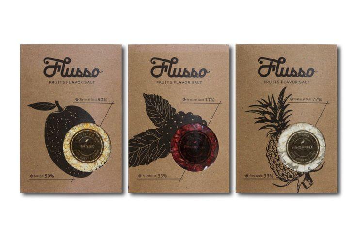 かけたり、添えたりするだけ。フルーツソルト「フルッソ」はいつもの料理を格上げしてくれる魔法の塩 | by.S