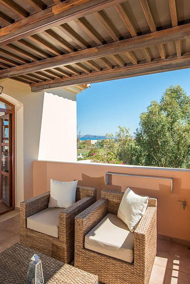 Villa Aphrodite in Maleme, Chania, Crete