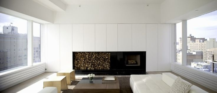 459 West 18th by Bernheimer Architecture