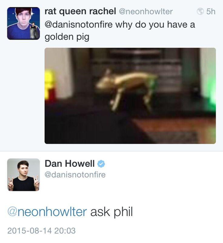 dan howell ✧ danisnotonfire (phil lester ✧ amazingphil)