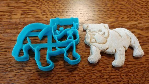 Sewing Machine Custom Cookie Cutter Fondant Play dough 3.5 in NeW