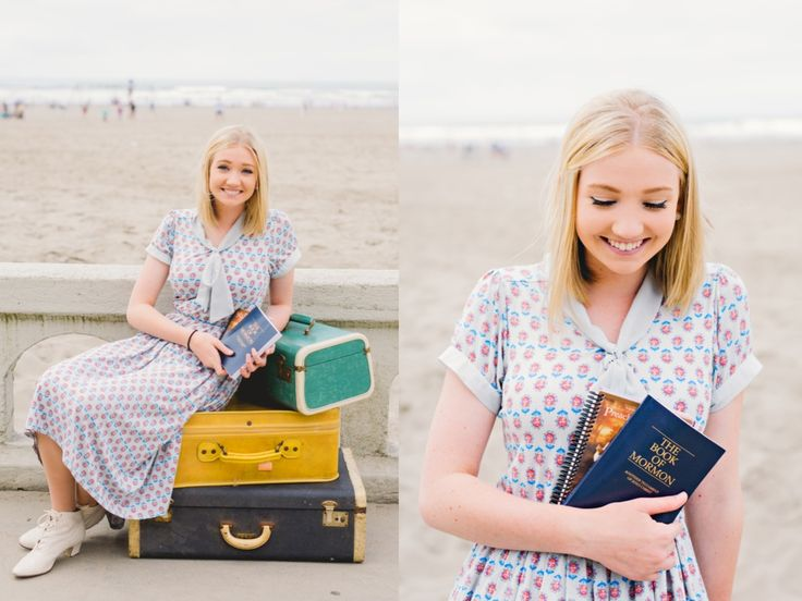 Sister Missionary Picture Ideas