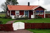 One typical house here in Sweden