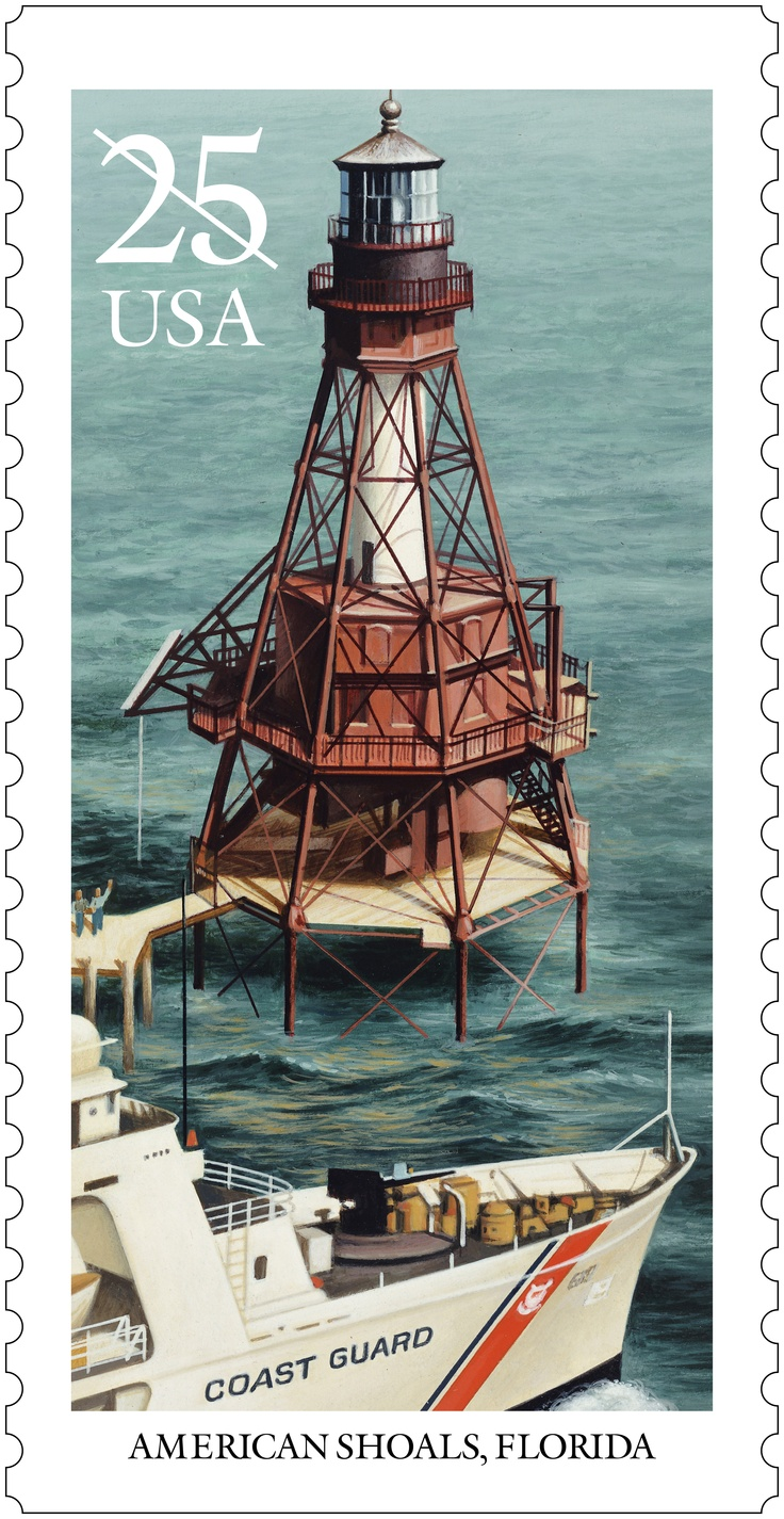 Filatelia Faros USA, 1990