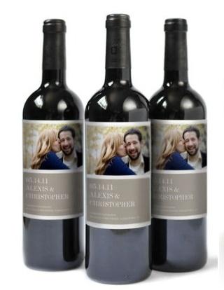 bouteilles personnalisées