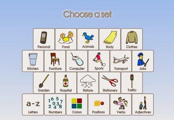 """""""Online Picture Dictionary"""" es un diccionario para el nivel inicial de aprendizaje del inglés en el que, encuadradas en 22 categorías, se ofrece la imagen, la escritura y la pronunciación de las palabras mostradas."""
