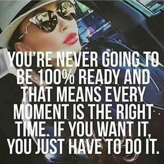 There are 8 promotion levels with It Works Global! Even if it took you a year to hit each rank in 8 years you'd be making over $585000 per year. Can you do that at your current job? You're already on Facebook & IG etc.. so why not get paid for it?? Would you take that pay to simply talk to people and help them achieve their goals?? Now we want to help people just like YOU do the same!!! What's holding you back?? I have 585000 reasons why you NEED this business!! And that's not to mention an…