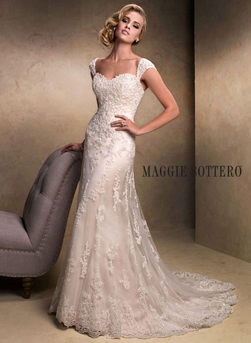 Nice Discover the Maggie Sottero Emma Marie Bridal Gown Find exceptional Maggie Sottero Bridal Gowns at The Wedding Shoppe