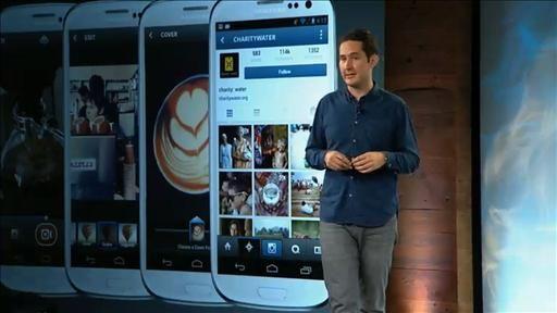 Motion Picture: Facebook's Instagram Unwraps Video - WSJ.com