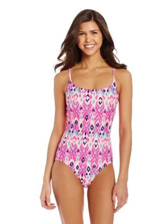 Roxy Juniors Moroccan Moon One Piece
