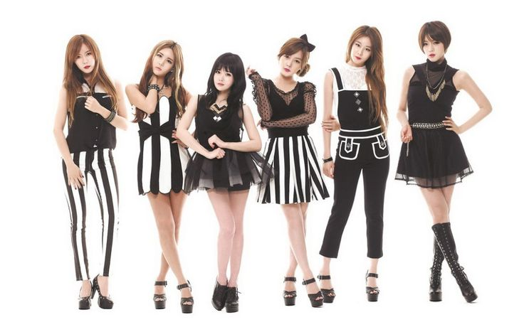 T-ara is a South Korean girl group formed under MBK Entertainment (Core Contents Media) in 2009.