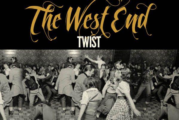 The West End Twist The Lane Bar @ The Grosvenor Glasgow | DesignMyNight