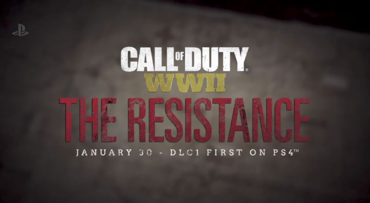 Learn about Call of Duty: WW2 The Resistance DLC Revealed http://ift.tt/2zjtdjF on www.Service.fit - Specialised Service Consultants.