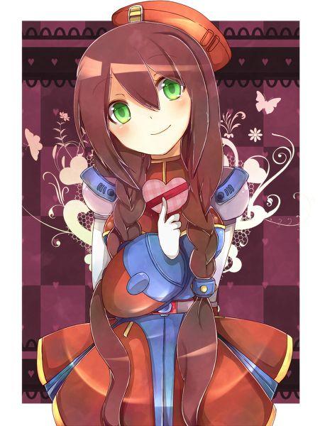 Anima Game Fan!