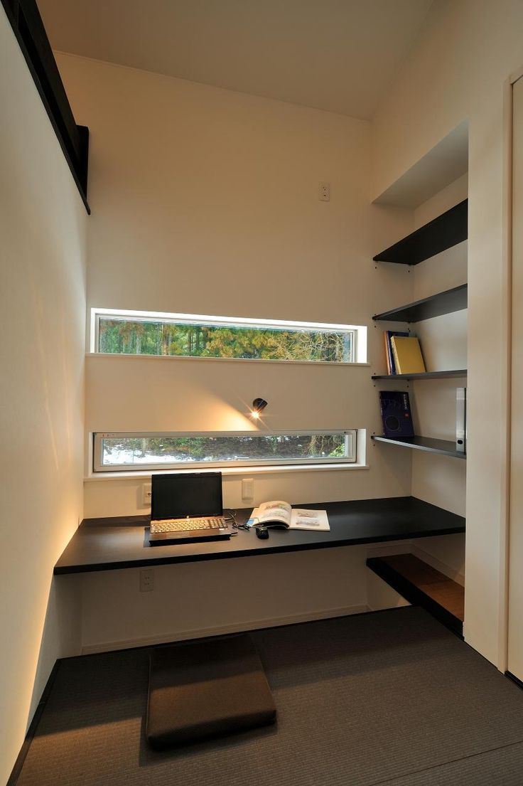 Interior office windows - Find This Pin And More On Interior Design Cut Out Windows Office