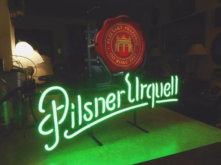 Man Cave Neon Signs For Sale : Retro neon signs for sale s vintage