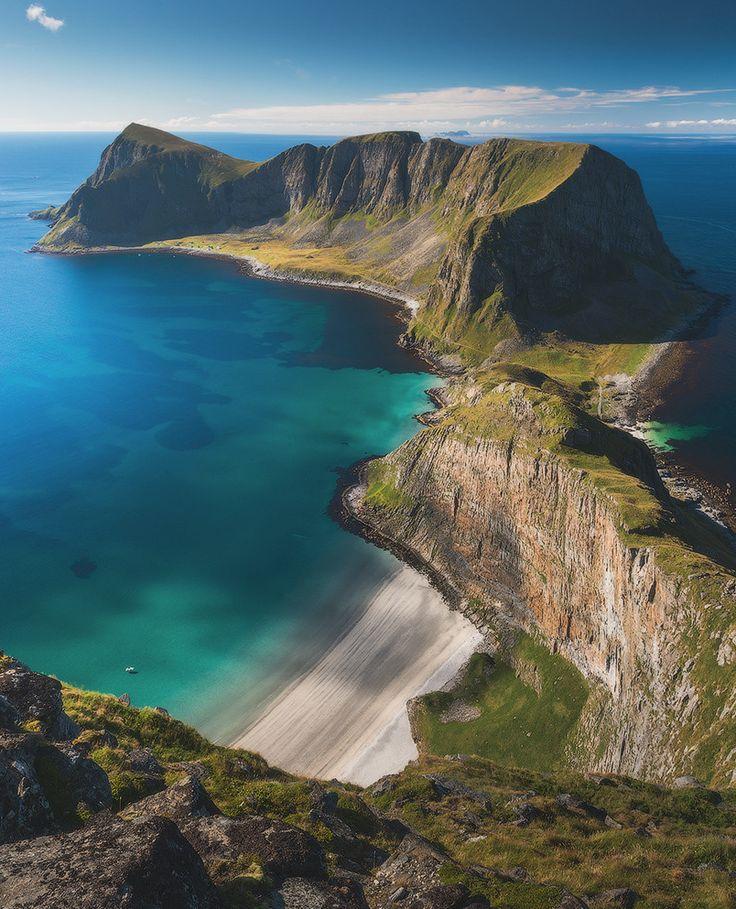Et si la Norvège était le paradis sur Terre ? Vu ces 25 photos, ça ne doit pas…