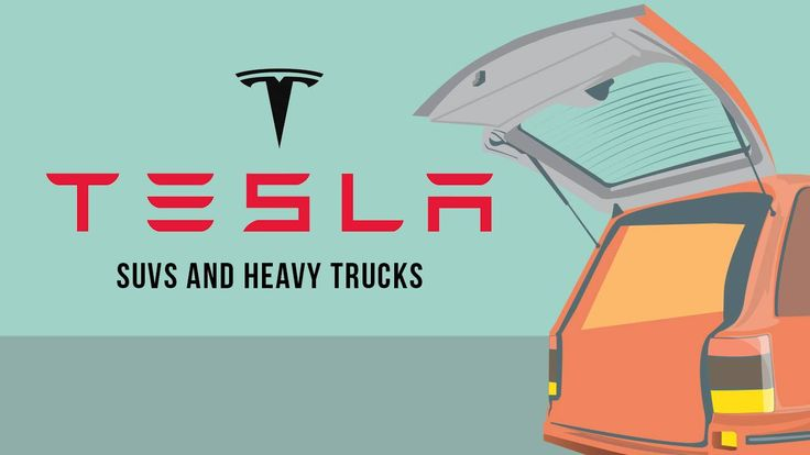 Tesla Motors Inc (TSLA) Plans To Introduce SUVs and Heavy Trucks As Part of its Diversification Strategy