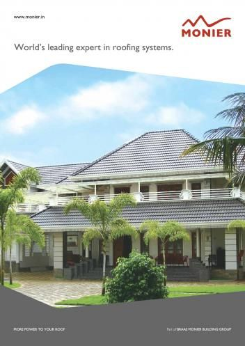 Download the Monier Roofing catalogues from Wizbox, Monier offers a variety of roof tiles. Find and save ideas about Monier Roof he world's catalogue of ideas