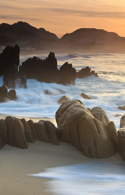 First Light | Los Cabos, Mexico