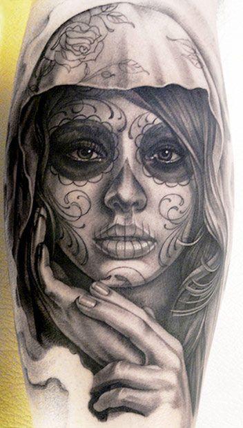 Tattoo Artist - Eric Marcinizyn - www.worldtattoogallery.com/tattoo_artist/eric-marcinizyn