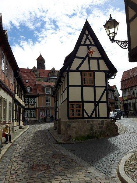 Unser Kurzurlaub im Harz (mit Bildern) Quedlinburg