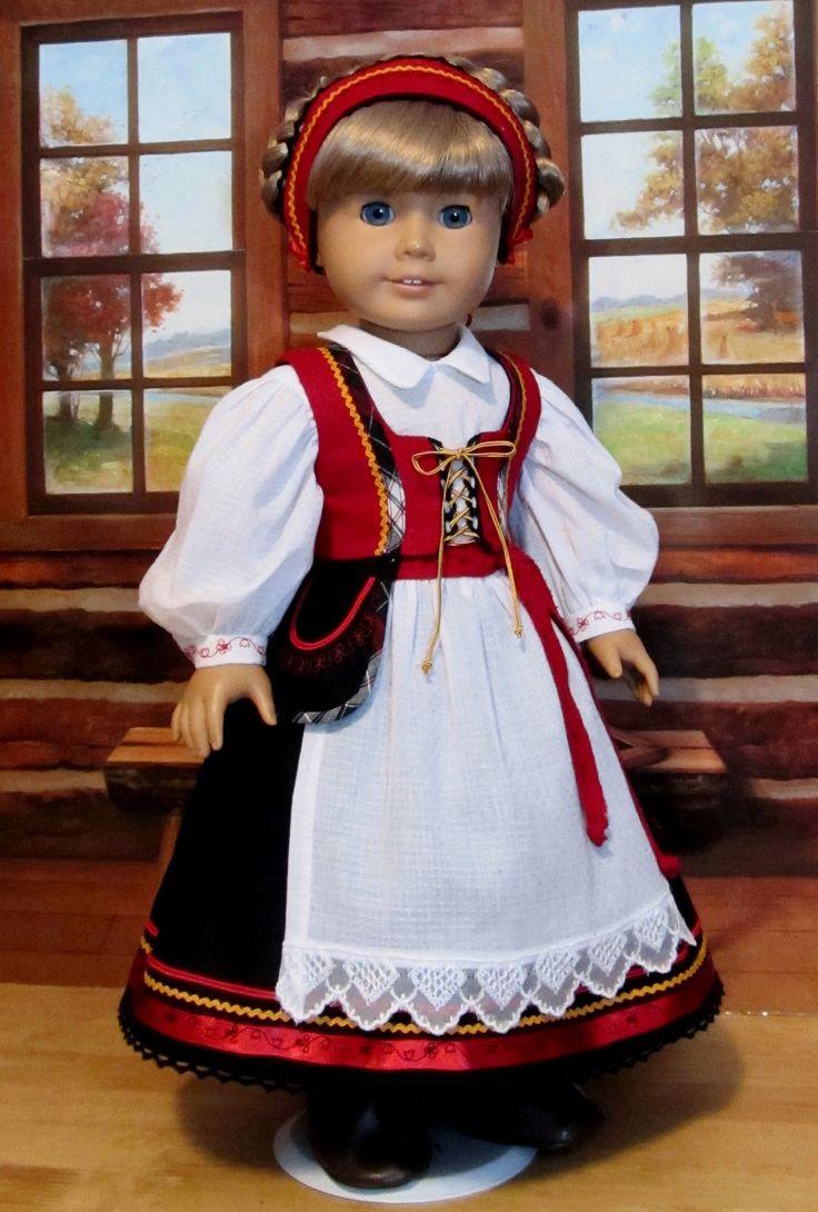 326 best American Girl Ethnic images on Pinterest