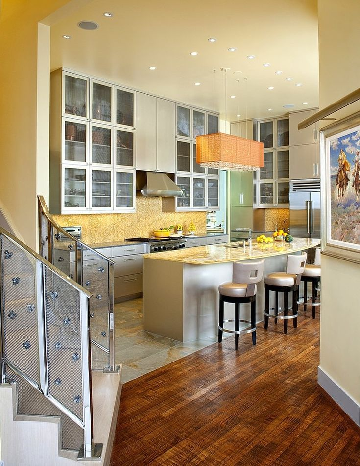 Strait Lane Estate by Mary Anne Smiley Interiors