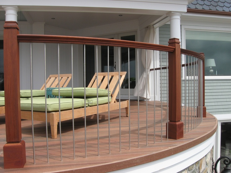 17 Best Images About Balustrades On Pinterest Wood Handrail Stairs And Flo