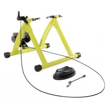 Indoor Bike Cycling Trainer  Exercise Stand with Shifter