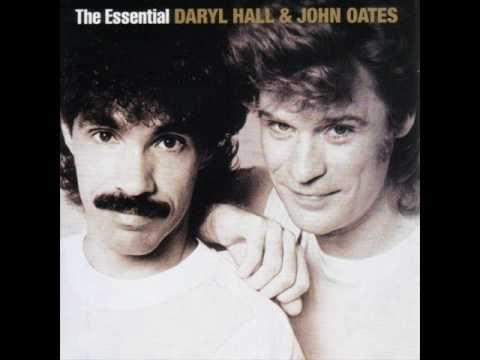 """Daryl Hall & John Oates - """"Maneater"""" (Lyrics) Farky918Farky918 / One of my Fav '80s pieces!"""