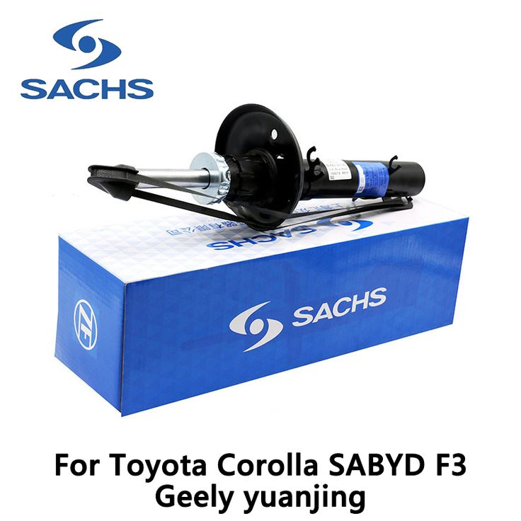 Get Discount 1pieces Sachs Front Left Car Shock Absorber For Toyota Corolla SABYD F3 Geely yuanjing auto part #1pieces #Sachs #Front #Left #Shock #Absorber #Toyota #Corolla #SABYD #Geely #yuanjing #auto #part
