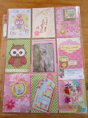 Compassion Corner: Pocket Letter - OWLS