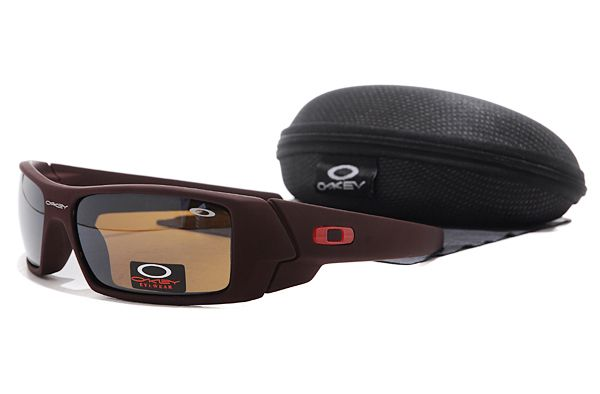 Oakley Gascan Sunglasses Brown Frame Brown  Lens , discount  $16 - www.hats-malls.com