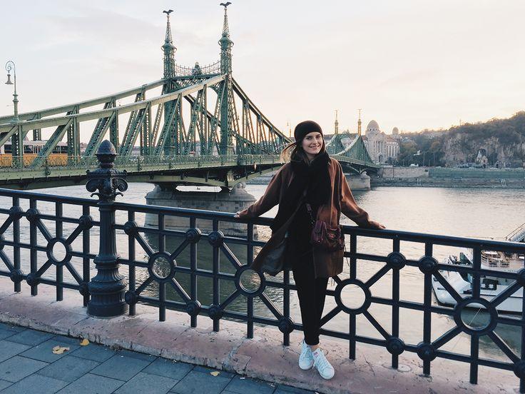 budapest travel diary – part I.