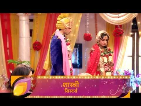 Shashtri Sisters 30th December 2014 colors HD episode | FREE Deshi TVShashtri Sisters 30th December 2014 colors HD episode