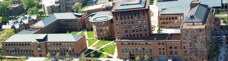 The College of Business - Ohio State University Fisher