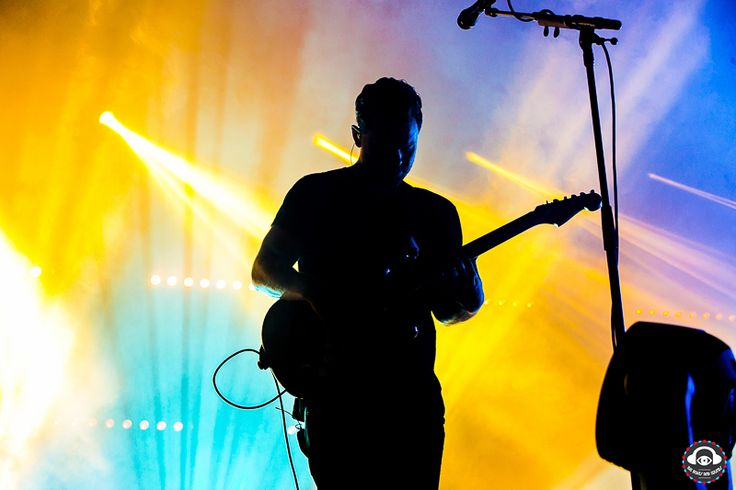 alt-J at Aragorn Ballroom in Chicago. Photos by Gregory Rothstein.