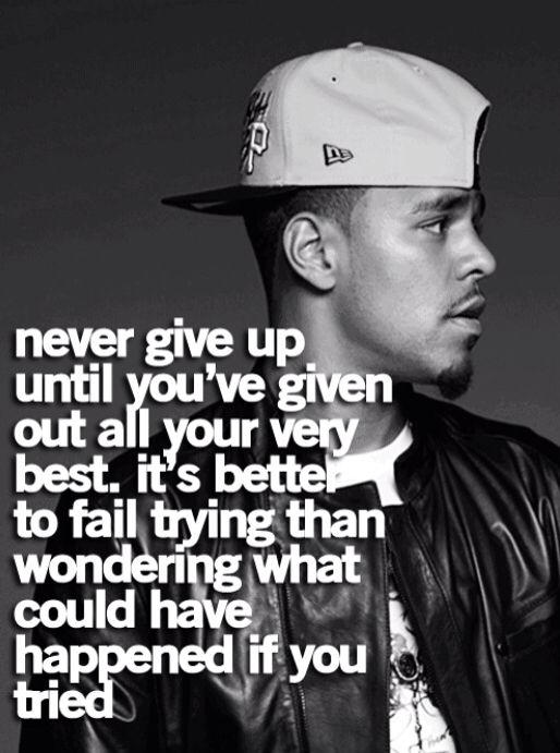 199 best images about J Cole Quotes ♡♡♡ on Pinterest | J ...