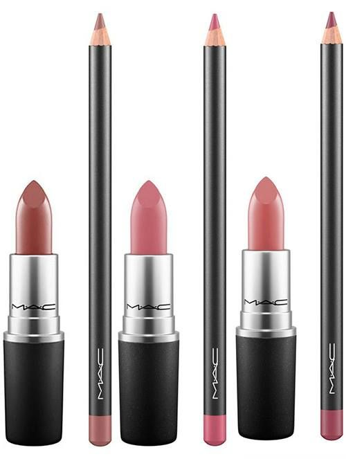 MAC Spring 2017 Lipstick & Lip Pencil Duos – Beauty Trends and Latest Makeup Collections | Chic Profile