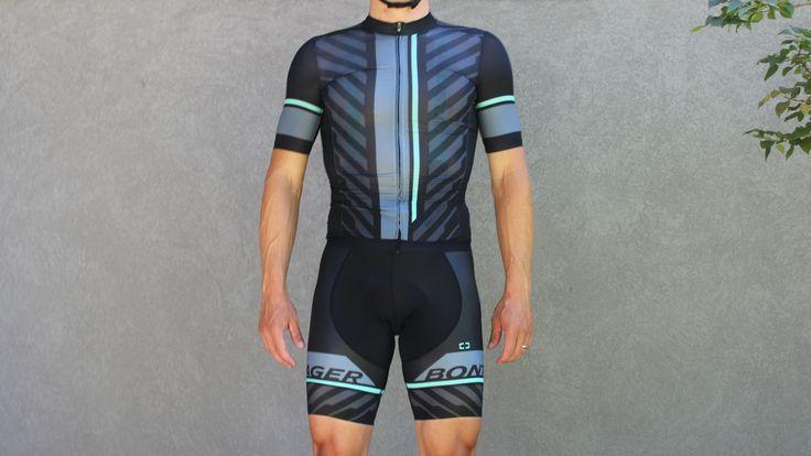 Bontrager's ballista kit is trek's answer to aero clothing: bontrager's ballista kit is trek's answer to aero clothing