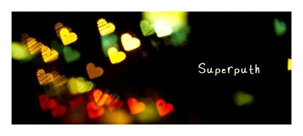 bokeh love. its simple