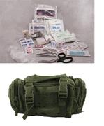 Rapid Response Tactical Medical Kit