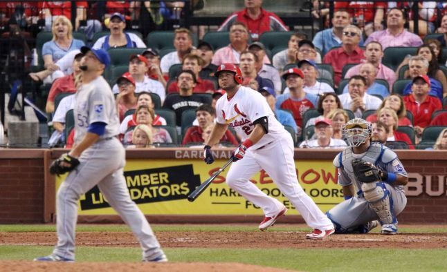 #MLB Betting Domination - The #Cardinals Should Humiliate #Brewers & They'll Need a Beer - http://www.sportsbookreview.com/mlb-baseball/free-picks/free-mlb-picks-cardinals-set-soar-over-brewers-saturday-a-73398/#utm_sguid=165879,7c55da74-0b2b-a518-816c-70e1e8269036