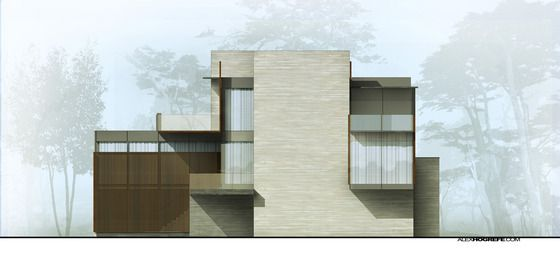 revit how to show a wall as rendered material finish